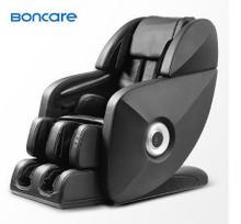 价格低廉质量上乘中国按摩椅厂智能前滑全身气囊包裹按摩椅K18