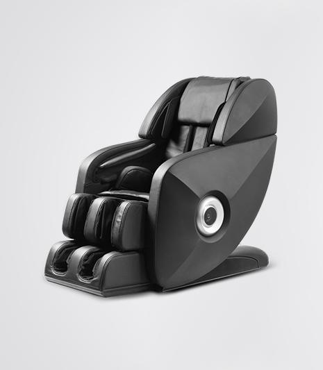 2018熱銷智能音樂按摩椅K18