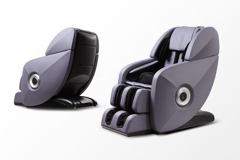 家用全身揉捏功能電動按摩椅K18