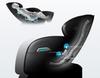 Boncare贝恩科碳纤维红外发热全身按摩椅K16