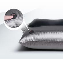 颈椎专用理疗按摩器热敷护颈按摩枕S3